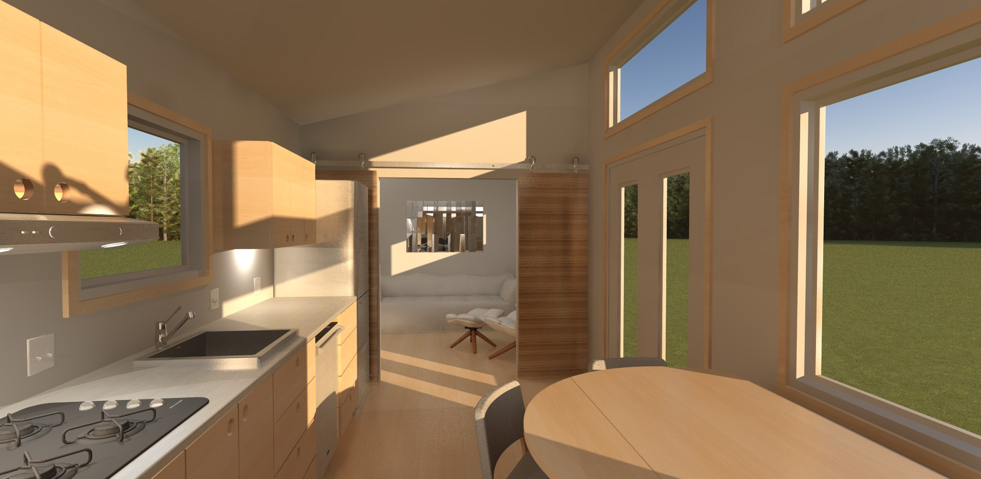 Eco-Friendly Home Design In 2020: Quick Guide On How To Do ...